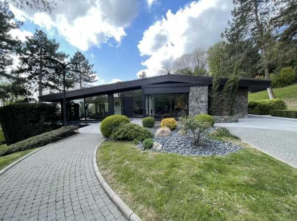 Villa Longeville-lès-Metz  -  ref 5404885 (picture 1)