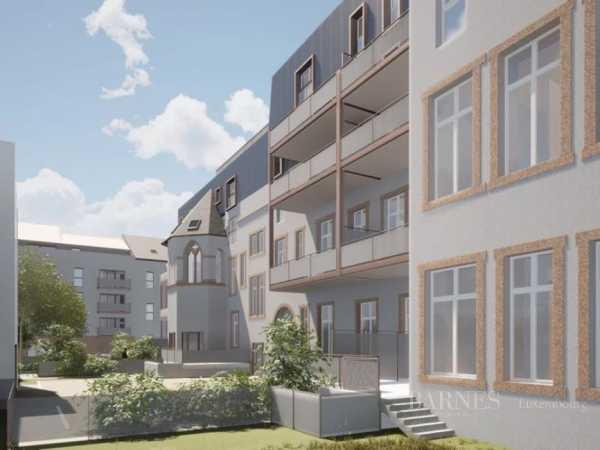 Thionville  - Appartement 5 Pièces 4 Chambres