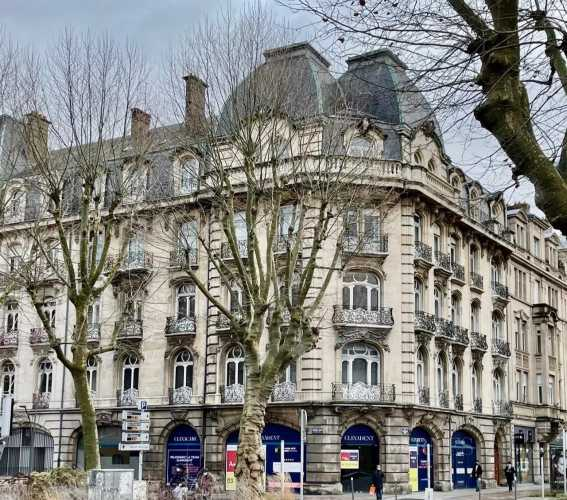 Appartement Metz  -  ref 5550953 (picture 1)