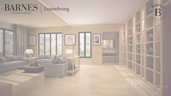 Luxembourg  - Appartement 5 Pièces