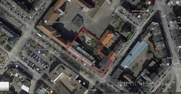 Apartment Thionville  -  ref 5381435 (picture 2)