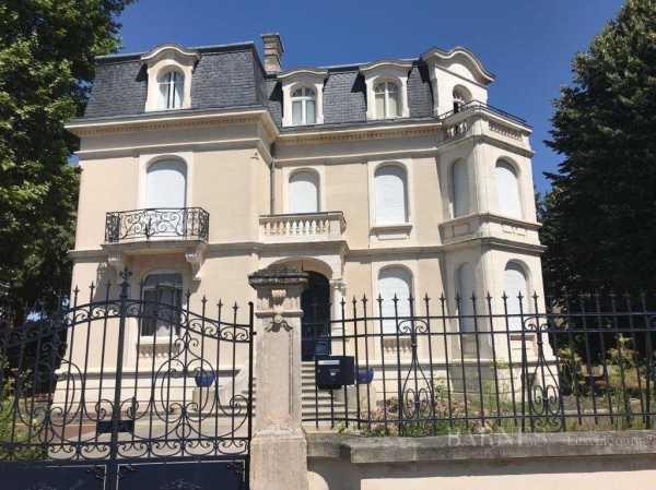 Hôtel particulier Metz  -  ref 4098806 (picture 1)