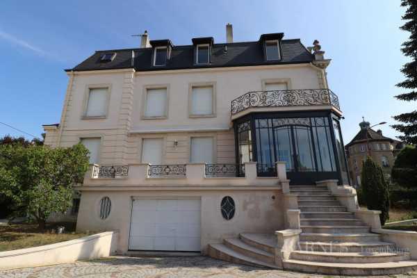 Hôtel particulier Metz  -  ref 4297240 (picture 1)