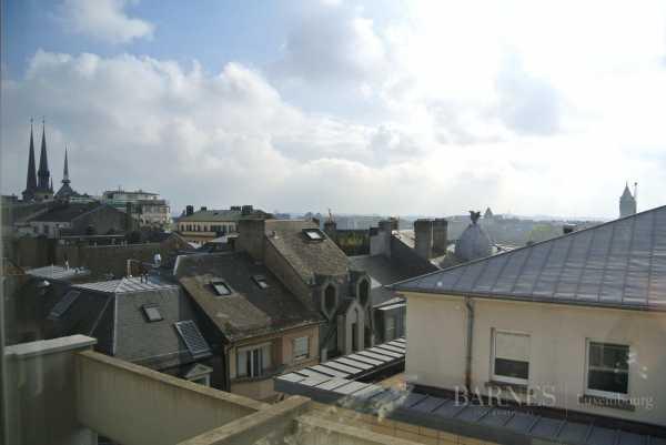 Bureaux Luxembourg  -  ref 6068799 (picture 1)