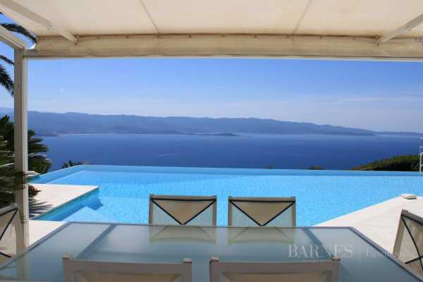 Villa Ajaccio  -  ref 3722491 (picture 1)