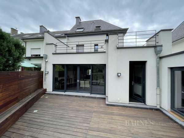 Maison de ville Luxembourg  -  ref 6032284 (picture 2)