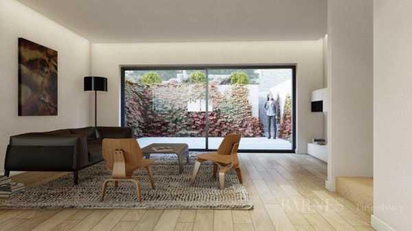 Programme neuf : Maisons bi-familiales 4 chambres avec terrasse et jardin - Lorentzweiler Lorentzweiler  -  ref 4871534 (picture 2)
