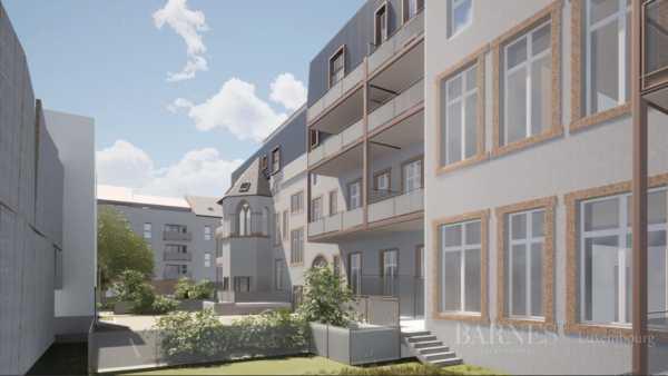 Apartment Thionville  -  ref 5381435 (picture 1)
