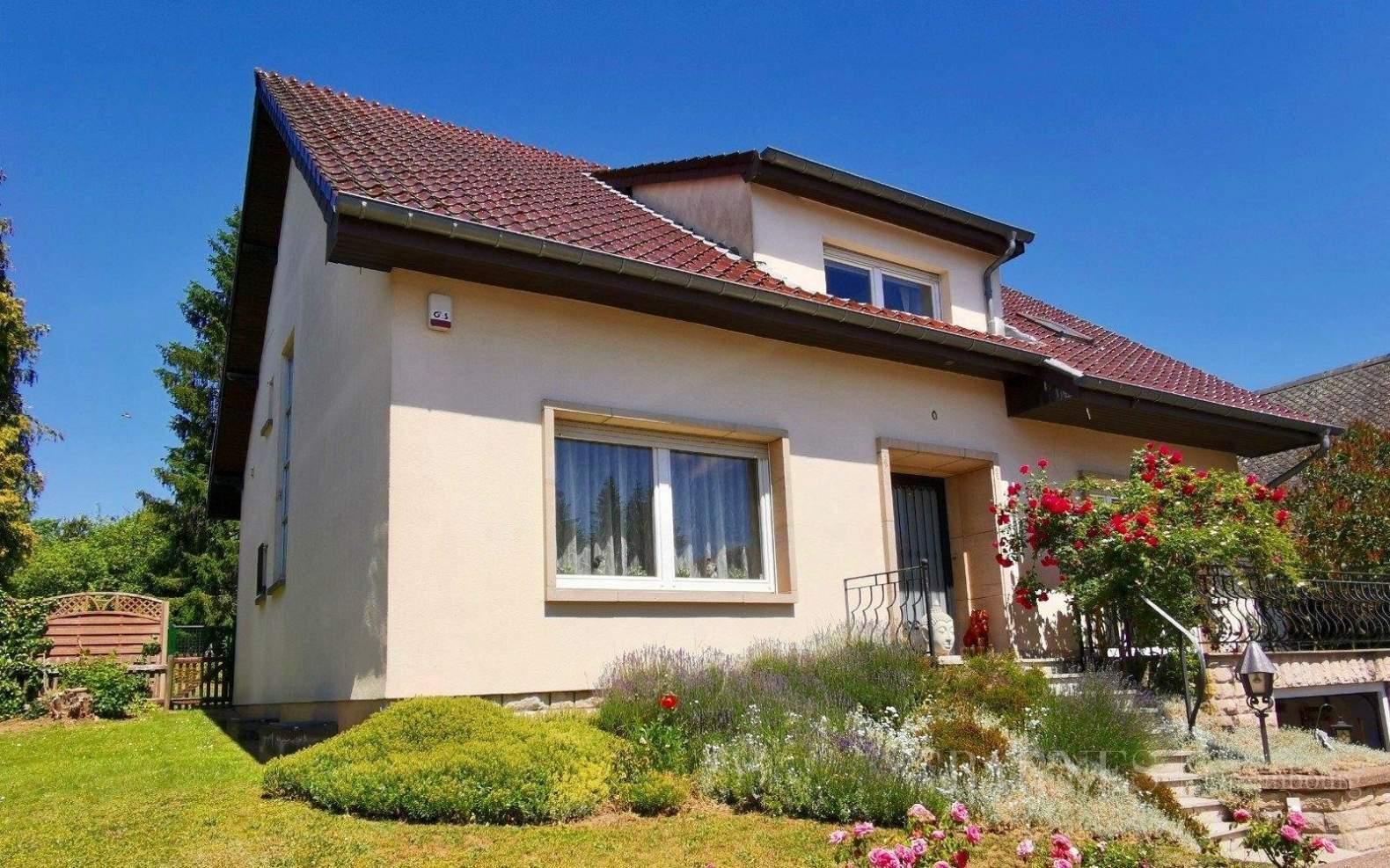 Hesperange  - Villa 5 Pièces 4 Chambres - picture 1