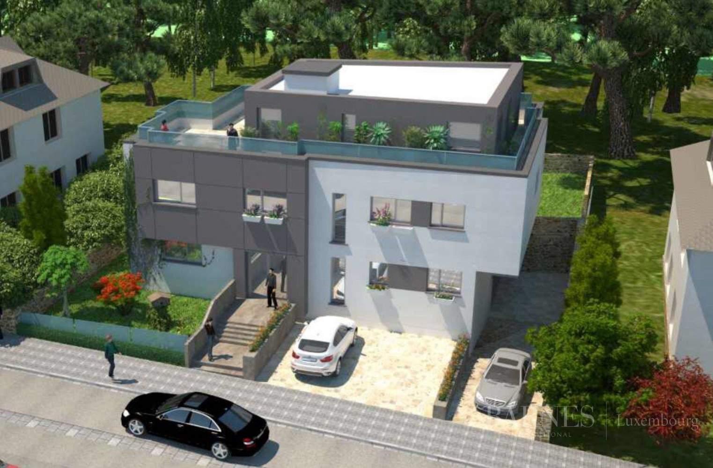 Dudelange  - Appartement 5 Pièces 4 Chambres - picture 1