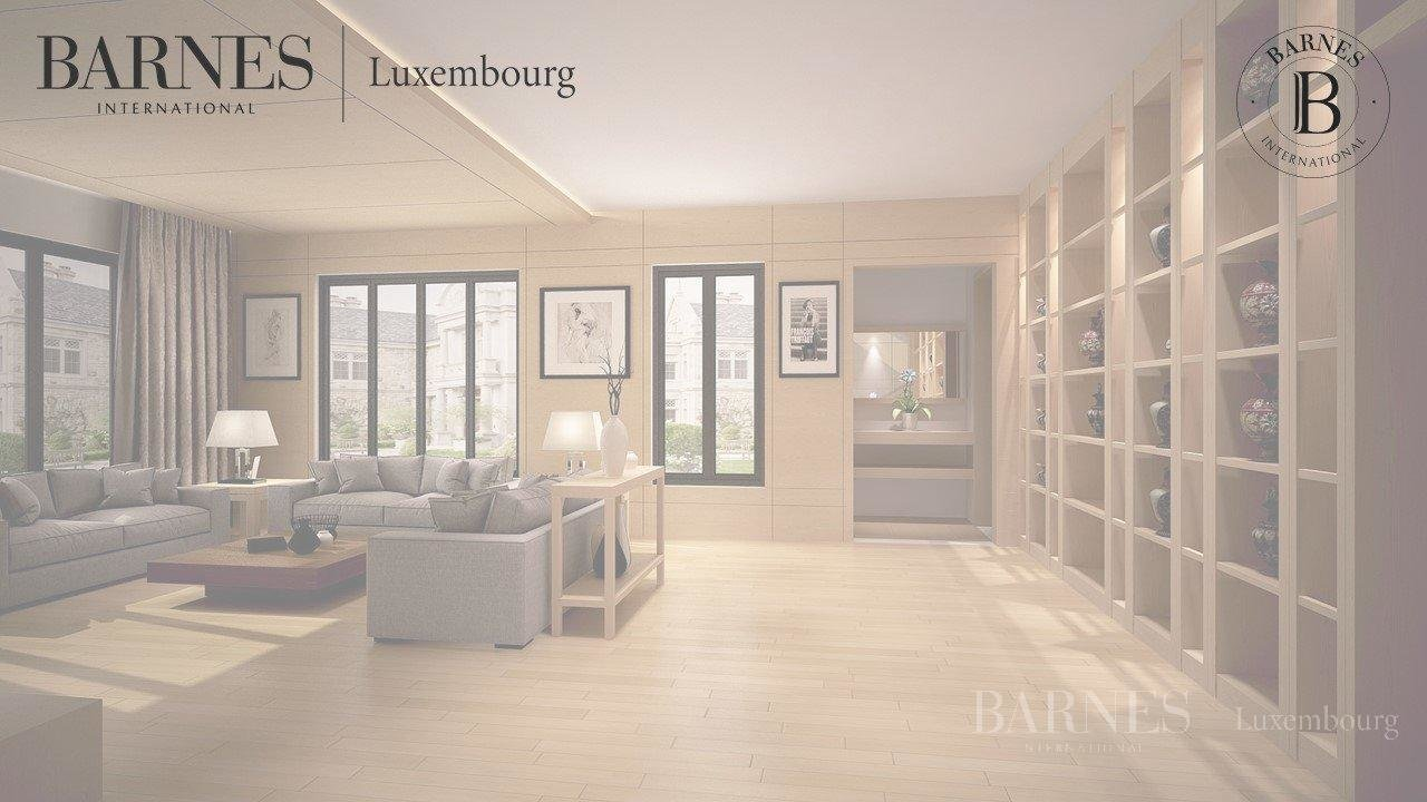 Luxembourg  - Appartement 5 Pièces - picture 1