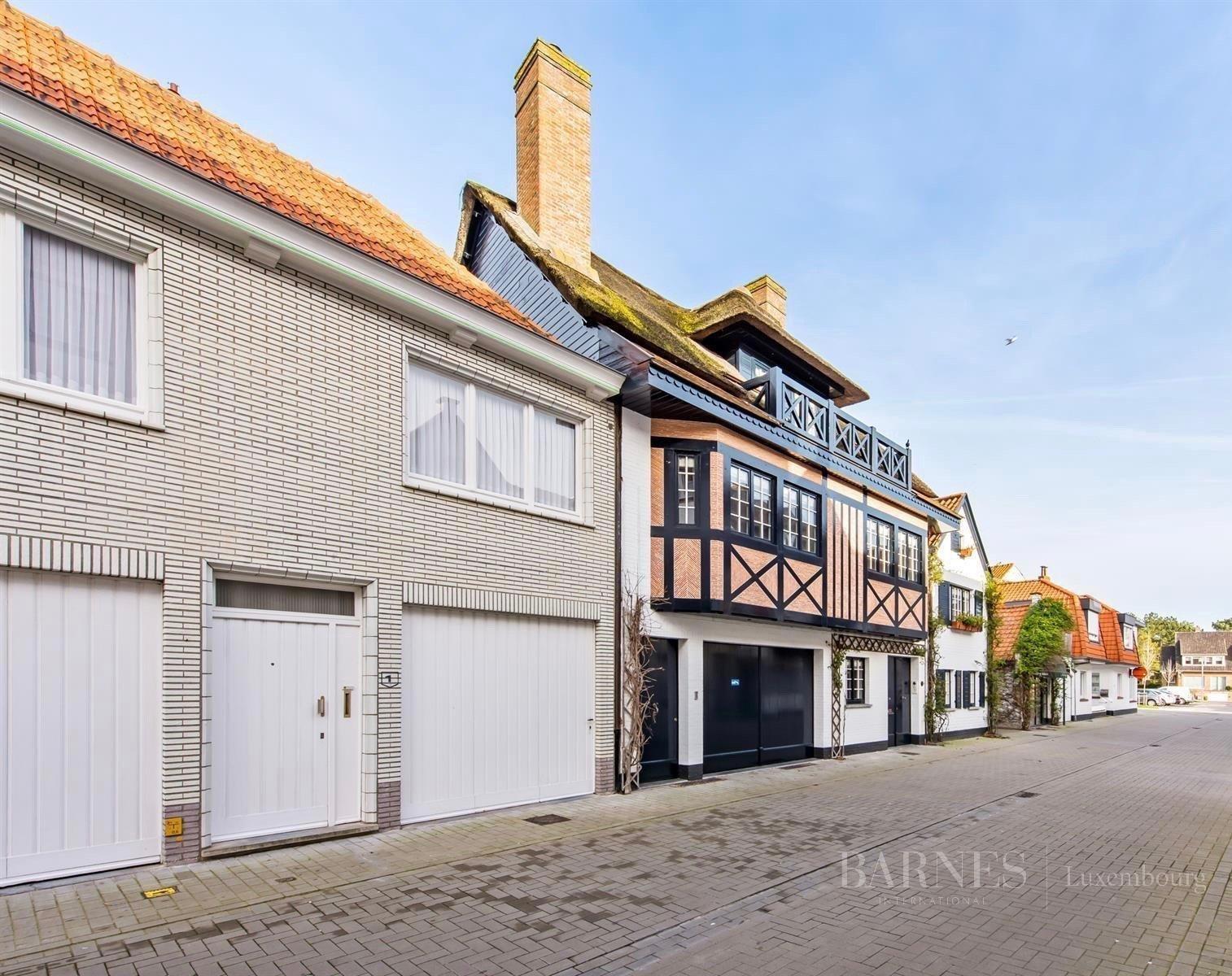 Knokke-Heist  - Villa 4 Pièces 3 Chambres - picture 14