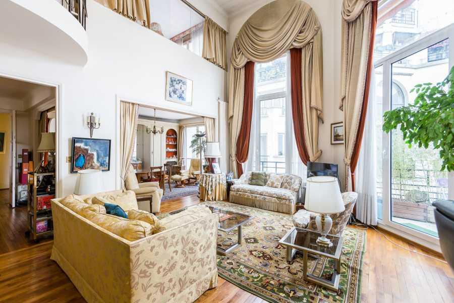 Apartment Paris 75014