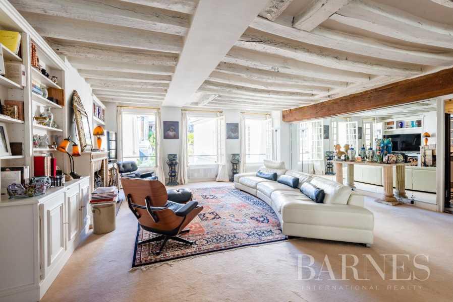 Apartment Paris 75005