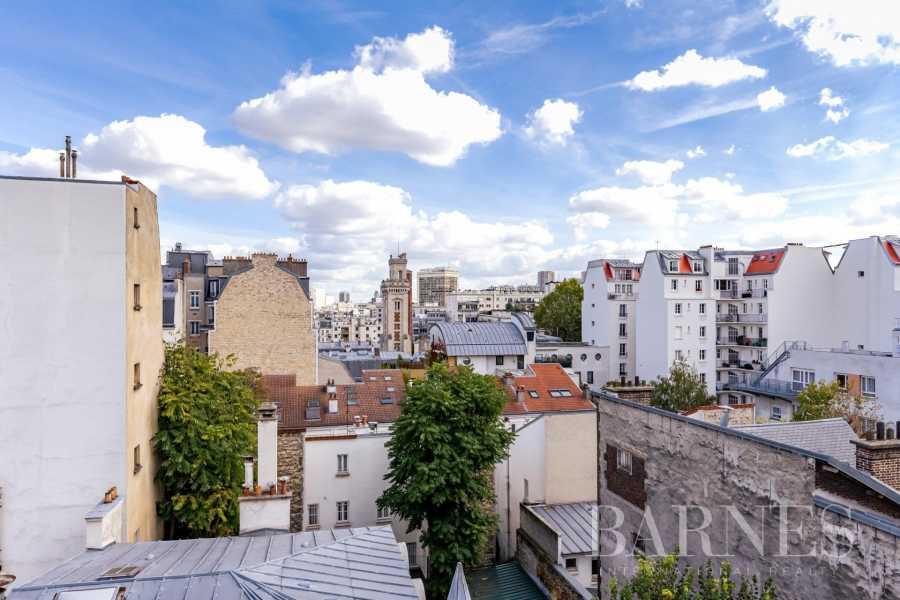 Piso Paris 75013