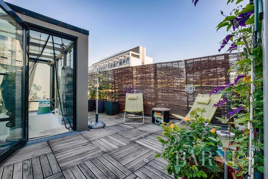 Appartement Paris 75014