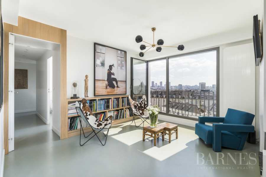 Appartement Paris 75005