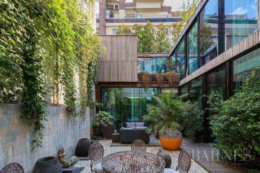 Paris  - Casa 8 Cuartos 4 Habitaciones