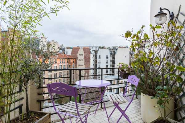 Apartamento Paris 75014  -  ref 2578722 (picture 2)