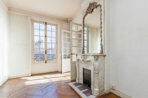 Piso Paris 75014  -  ref 2580100 (picture 2)