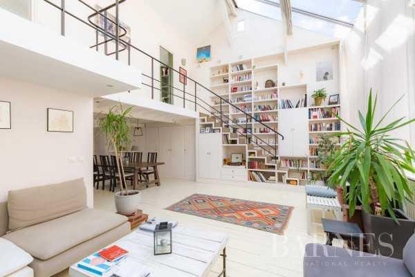 Appartement Paris 75014  -  ref 5548586 (picture 1)