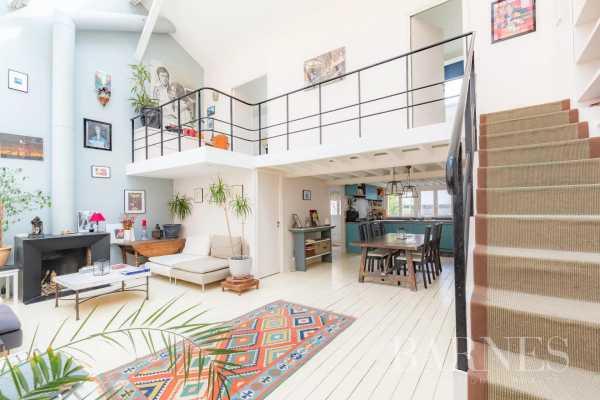 Appartement Paris 75014  -  ref 5548586 (picture 3)