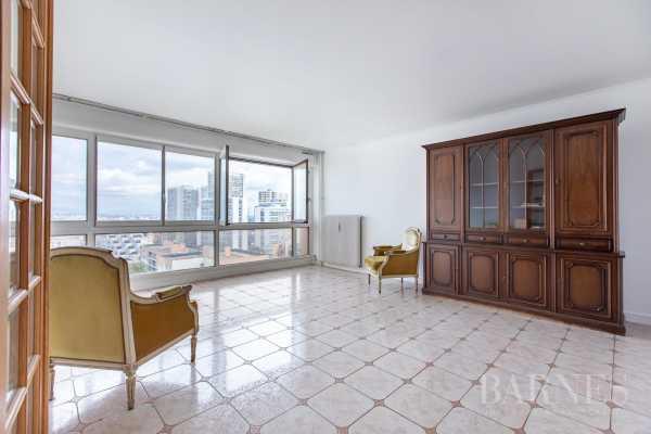 Apartment, Paris 75013 - Ref 3306106
