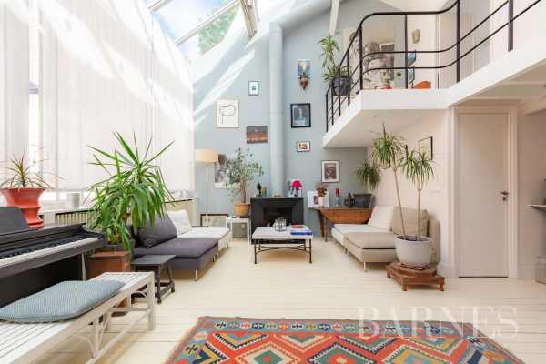 Appartement Paris 75014  -  ref 5548586 (picture 2)