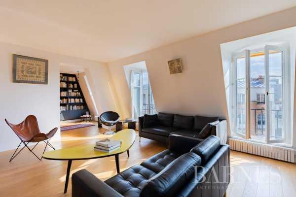 Appartement Paris 75014  -  ref 6013672 (picture 2)