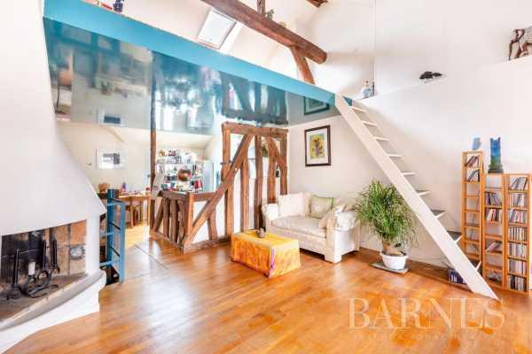 Appartement Paris 75005  -  ref 5407212 (picture 2)