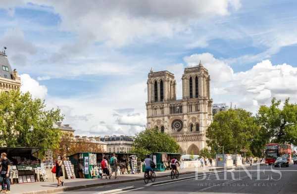 Appartement Paris 75005  -  ref 5508916 (picture 1)