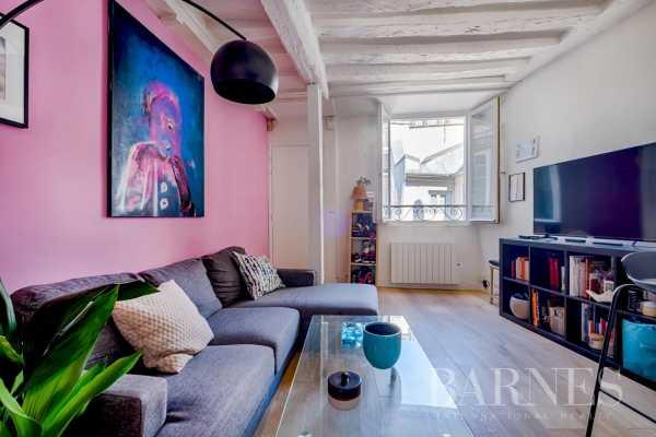Appartement Paris 75005  -  ref 5554802 (picture 1)