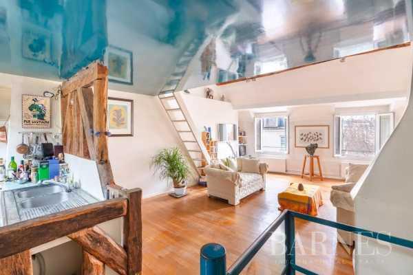 Appartement Paris 75005  -  ref 5407212 (picture 3)
