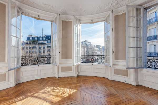 Piso Paris 75014  -  ref 2580100 (picture 1)