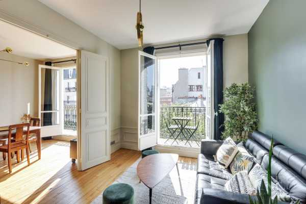 Apartamento Paris 75014  -  ref 2871851 (picture 1)