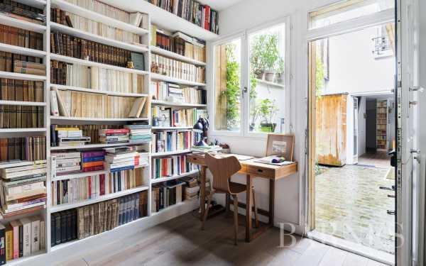 Maison Paris 75014  -  ref 6012152 (picture 2)