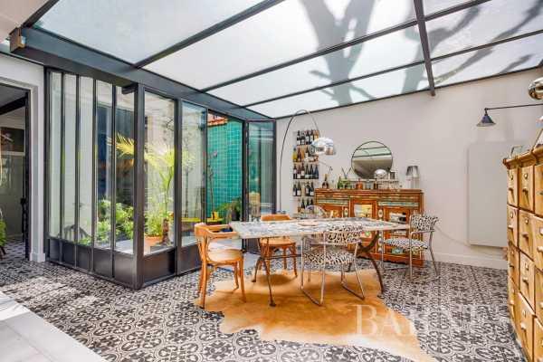 Maison Paris 75013  -  ref 5367074 (picture 3)