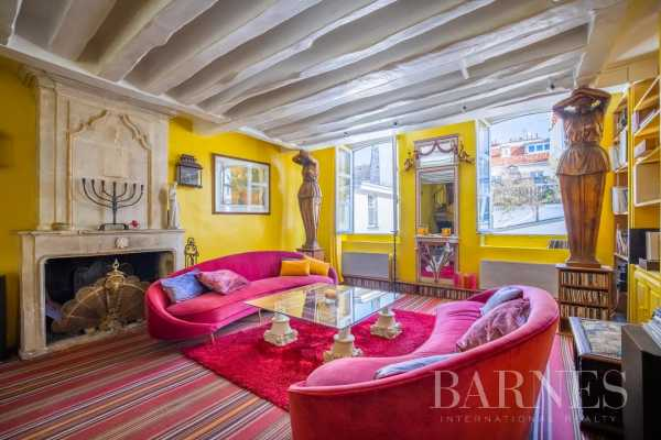 Appartement Paris 75005  -  ref 4737012 (picture 3)