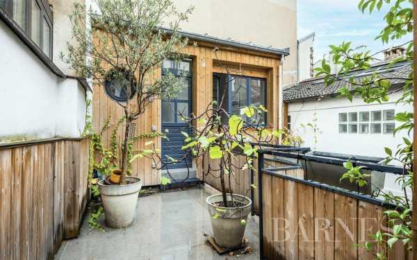 Maison Paris 75014  -  ref 6012152 (picture 1)
