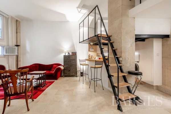 Appartement Paris 75005  -  ref 6170499 (picture 1)