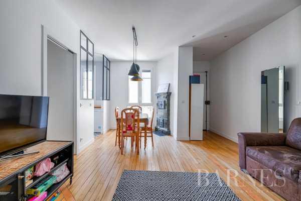 Appartement Paris 75014  -  ref 5372324 (picture 3)