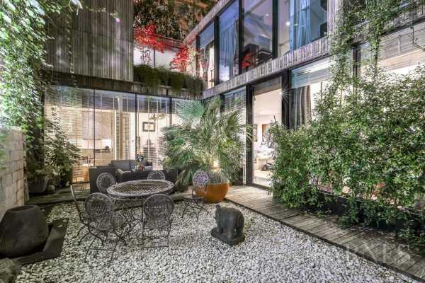Maison Paris 75013  -  ref 2574311 (picture 2)
