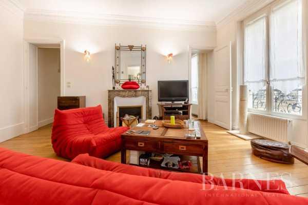 Appartement Paris 75014  -  ref 5486571 (picture 2)
