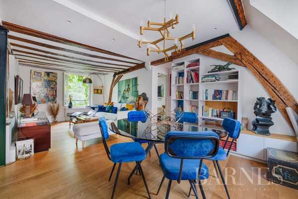 Appartement Paris 75005  -  ref 6100423 (picture 1)