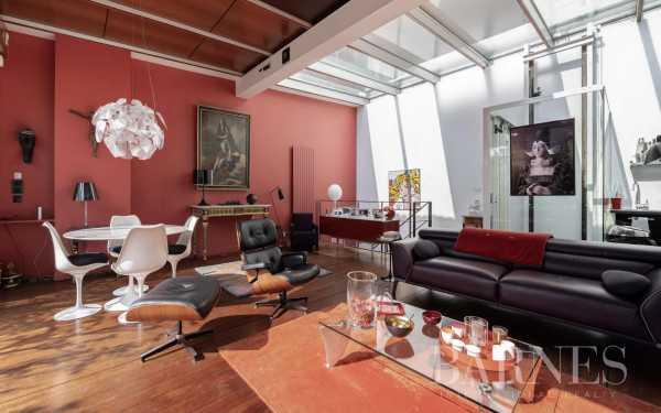 Maison Paris 75014  -  ref 5169485 (picture 2)
