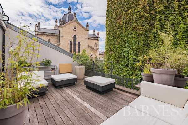 Maison Paris 75013  -  ref 5496797 (picture 1)