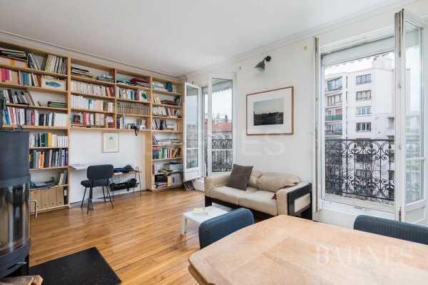 Apartment Paris 75013 - Ref 2653702