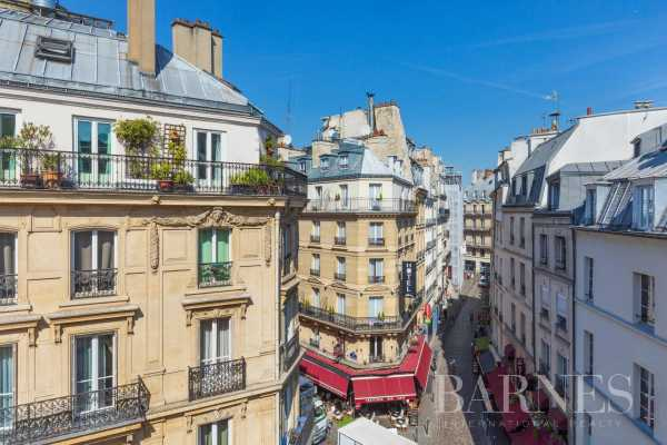 Appartement Paris 75005  -  ref 5328827 (picture 1)