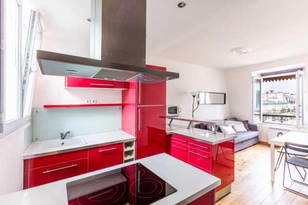 Appartement Paris 75005  -  ref 5022772 (picture 2)