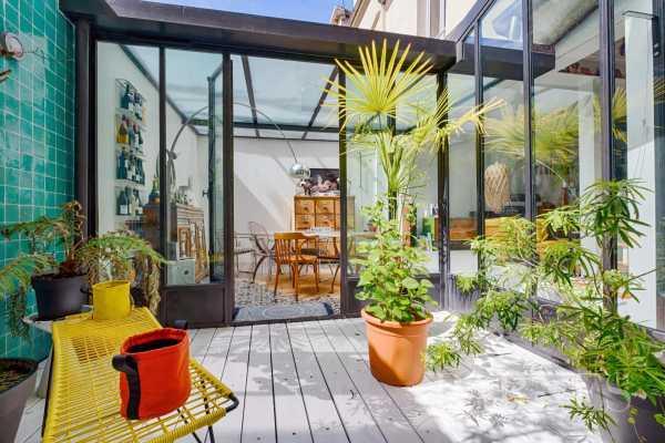 Maison Paris 75013  -  ref 5367074 (picture 1)